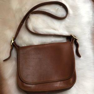 Vintage Patricia's Legacy Coach Hobo Bag